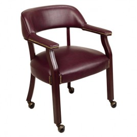 Traditional Guest Chair TV231