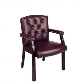 Traditional Visitors Chair – TV233