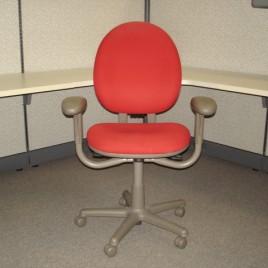 Steelcase Criterion Chair