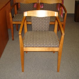 Brayton Berwick Chair