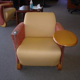 Martin Brattrud Think Fast Lounge Chair