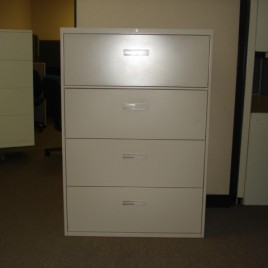 Steelcase 800 Series Lateral File