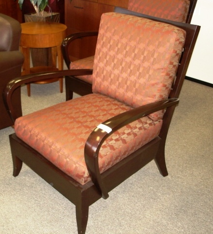 Dakota Jackson Lounge Chairs Business Furnishings Inc