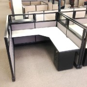 Herman Miller Cubicles 6x6