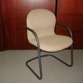 Knoll RPM Side Chair