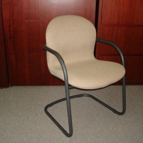 Knoll rpm side chair business furnishings inc - Knoll inc chairs ...