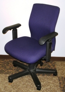 Knoll Bulldog Task Chair