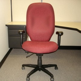 United Chair – Savvy SVX16 Executive High-Performance Chair