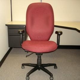 United Chair – Savvy SVX16 Executive High-Performance Chair