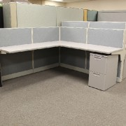 Office Cubicle 6x6