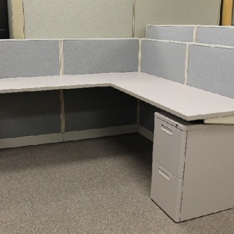 Office Cubicle 6×6