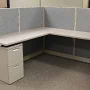 Office Cubicles 6x6