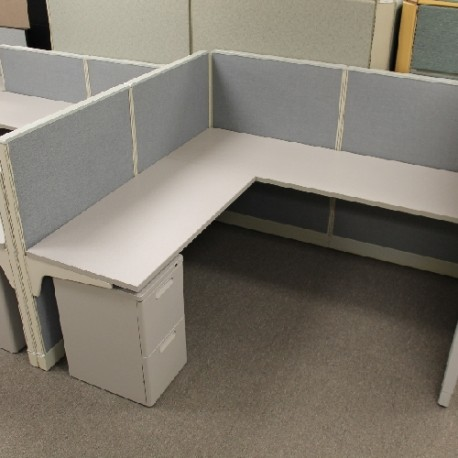 Office Cubicles 6×6
