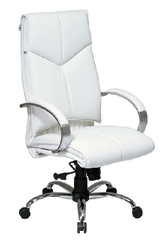 ProLine_7270_White_Leather