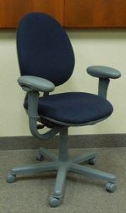 Steelcase Criterion Office Chairs