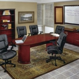 Madison Series Conference Table