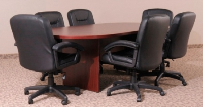 Studio Series Modular Conference Table