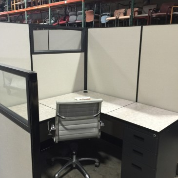 AO2-Like Cubicles